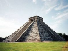 Chichen Itza .. Been there!