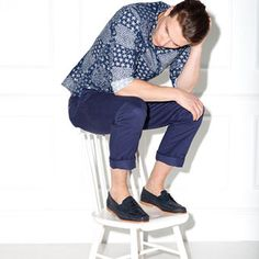 urban outfitters mens shoe lookbook - Google Search