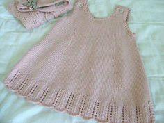 Birbirinden güzel bebek örgü modelleri https://canimanne.com/islemeli-bebek-yelek-yapilisi.html Baby Vest, Baby Cardigan, Baby Knitting Patterns, Baby Patterns, Crochet Baby Dress Pattern, Knit Baby Dress, Knitting For Kids, Crochet Patterns, Baby Gifts To Make