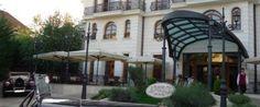"""Despre conceptul de boutique hotel si sentimentul de """"acasă"""" de la #Epoque Hotel #Bucuresti"""