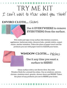 Two of our top-selling Norwex microfiber products! Together, the EnviroCloth®* and Window Cloth* handle most of your cleaning projects using Norwex Microfiber and water only. Norwex Biz, Norwex Cleaning, Green Cleaning, Cleaning Hacks, Norwex Products, Cleaning Products, Norwex Vendor Display, Vendor Displays, Norwex Cloths
