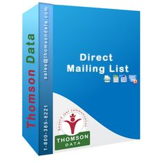 Buy 90% Accurate Direct Mailing Lists, direct email lists and direct mail list for your targeted consumers, technology users, professionals and C-levels.