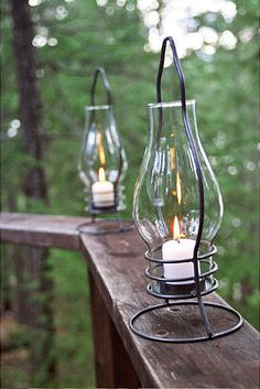 Great ideas for outdoor lighting at Overstock.com (great prices too!!)