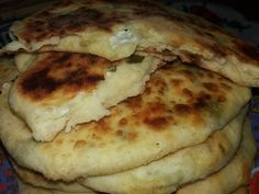 Romanian Food, Romanian Recipes, Mashed Potatoes, Biscuits, Recipies, Food And Drink, Pizza, Bread, Cheese