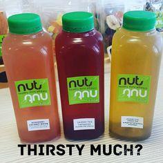 Sugar free all natural Cold drinks