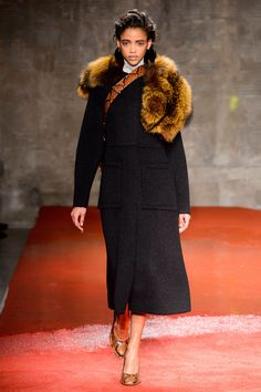 MFW Fall 2015 RTW - Marni - Look 12