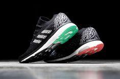 987c9dbbc1081e adidas adizero Prime BOOST LTD Returns in New Black Colorway