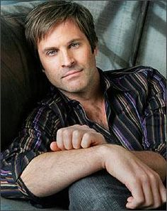 Jon Hensley - was on As The World Turns &  is now on The Bold and The Beautiful