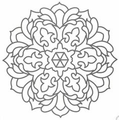 Celtic Knots moreover Thing furthermore Rose Window further Vintage Scrolls moreover Life Size Stencils And Patterns. on leather work patterns for free