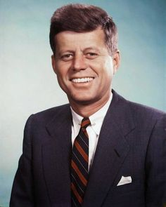 UNITED STATES PRESIDENT JOHN FITZGERALD KENNEDY IN HONOR OF PRESIDENT KENNEDY'S 100TH BIRTHDAY-29TH MAY 2017 29TH MAY 1917-22 NOVEMBER 1963.