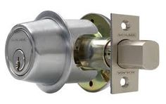 We install and repair door locks for residential homes and offices also