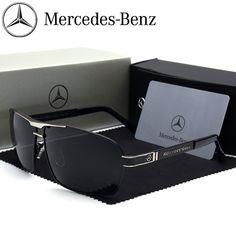 f2fc29f1bb6b68 Sunglasses Men Polarized Luxury Brand Design Driving Sun Glasses For Male  Outdoor Aviator Hot Oculos De