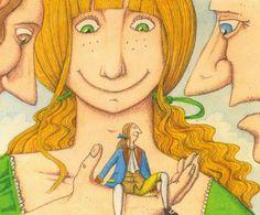 Illustration Jaromír František Palme Swift : Gulliverovy cesty