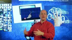 Office 15-Minute Webinar: How Office works on an 82-inch touch screen