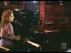 ▶ Tori Amos - Father Lucifer (HRL) - YouTube