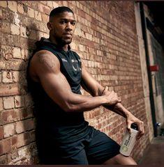 Good character is powers 😃 Antony Joshua, Joshua King, Barbara Jordan, Male Movie Stars, Boxing History, Cute Black Guys, Athletic Men, Fine Men, Black Power