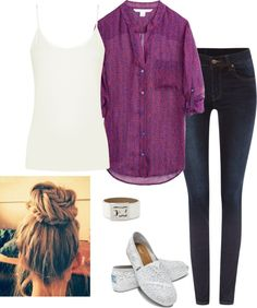 Life's a Beach: Fashion Friday-Casual Daytime