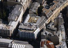 moussafir architectes weill building designboom