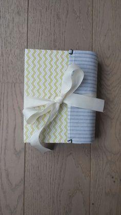 Buy this cute handmade journal in my Etsy store.