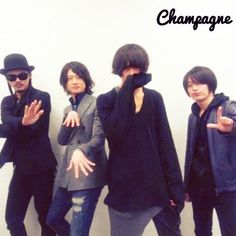[champagne] [alexandros]