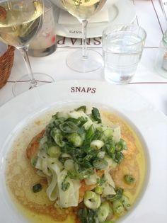 #Restaurant #Snaps in #Reykjavik