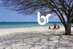 Sombra e água fresca na Bahia, Brasil