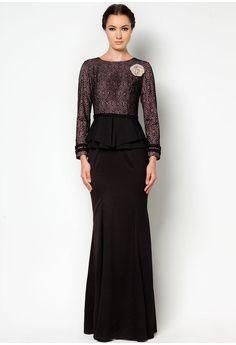 Jovian - Coco Galila Maxi Dress