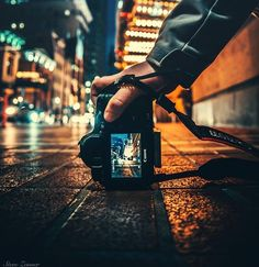 Steve Zeinner is a talented 45 year old self-taught photographer, filmmaker and painter based in Cincinnati, Ohio. Urban Photography, Night Photography, Creative Photography, Photography Tips, Amazing Photography, Travel Photography, Social Photography, Building Photography, Camera Photography