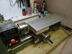 Building a CNC Router: 18 Steps (with Pictures) Diy Router Table, Diy Cnc Router, Router Woodworking, Lathe Projects, Wood Turning Projects, Woodworking Projects, Homemade Cnc Router, Arduino Cnc, Auction Projects