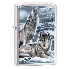 New Online Cigar Deal: Wolves by Mazzi – $26.18 added to our Online Cigar Shop https://cigarshopexpress.com/online-cigar-shop/lighters/lighters-zippo-lighters/wolves-by-mazzi/ Zippo Wolves by Mazzi is a stunning piece of artwork. Vivid, icy colors paint one of nature's most beautiful scenes, the howling wolf, in a shining, High Polish Chrome frame. This is ...