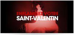 ENFLAMMEZ VOTRE SAINT-VALENTIN www.1969.fr <3