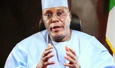Atiku has directly and indirectly made known his intention to run for office of the president in 2019.  His ambition appears to be ruffling feathers in high places.