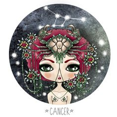 #Cancer  https://madamastrology.com