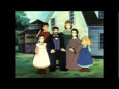 Eine fröhliche Familie intro (german)