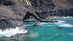 Hanalei Boat Tour // Na Pali Coast Tour