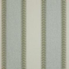 Lawn Stripe Fabric - Cowtan Design Library