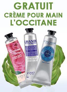 Crème Occitane de 10ml gratuite.   http://rienquedugratuit.ca/produits-de-beaute/creme-occitane-de-10ml/