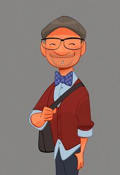 The Art of Bobby Pontillas: Disney Animation Caricature Show 2015