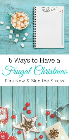 Plan now for a frugal Christmas, Stress-free Christmas, Christmas in July, Budget Friendly Christmas Christmas can be very expensive and put a lot of stress on our budgets. Planning ahead can help you have a frugal Christmas and skip stress. Christmas On A Budget, Christmas In July, All Things Christmas, Holiday Fun, Christmas Crafts, Christmas Ideas, Holiday Ideas, Xmas, Christmas Planning
