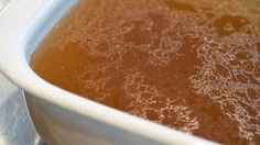 (46) Beef Bone Broth, A Hearty Cup of Health | Farm to Table Family | PBS Parents - YouTube