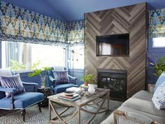 HGTV Magazine got an inside look at the bungalow that could be yours.