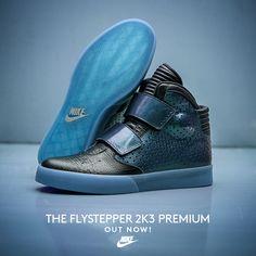 Nike Flystepper 2K3 Premium Sneakers Nike c2993f56e
