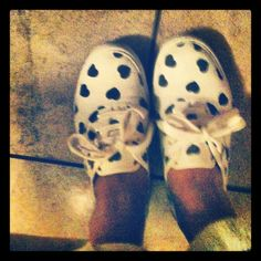 my pwetty shoes