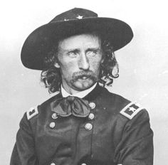 June 25, 1876, Lt. Colonel George Custer and the 7th Cavalry are wiped out by Sioux and Cheyenne Indians in the Battle of Little Big Horn in Montana.