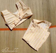 Amandille: tuto couture enfant : le maillot de bain jupette pour bébé fille (patron gratuit - pattern free)