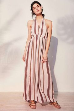 Out From Under Carolina Maxi Slip - Urban Outfitters