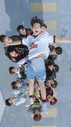 Seventeen Memes, Seventeen Album, Mingyu Seventeen, Jeonghan, K Pop, Baile Hip Hop, Choi Hansol, Carat Seventeen, K Wallpaper
