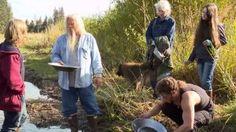 Billy Brown Alaskan Bush People Family Gold Mining thumbnail
