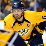3 Reasons Shea Weber Should Win The Norris Trophy Hockey News, Pro Hockey, Nhl News, Hockey Players, Shea Weber, Nhl Entry Draft, Nhl Awards, Hockey World