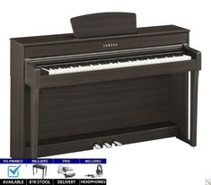 Today's featured #Piano - http://wu.to/DRLw1K